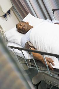 Racial disparities in colon cancer screening persist despite insurance, access