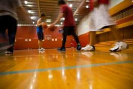 Athletes prone to alcohol-related violence