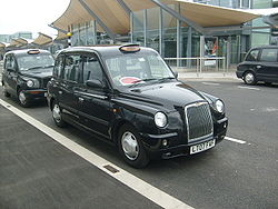 Changes in London taxi drivers' brains driven by acquiring 'the Knowledge', study shows
