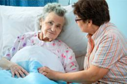 Elderly hospital patients with delirium more likely to die within a year