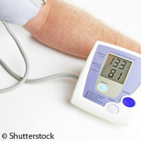 Four blood pressure changes in a lifetime