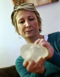 France to pay for removal of risky breast implants (AP)