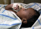 Immunizing at birth is safe and effective against severe pneumococcal disease