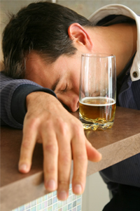 Impulsive alcoholics likely to die sooner