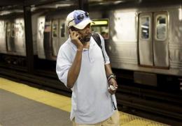 Largest study on cellphones, cancer finds no link (AP)