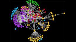 Neuro-tweets: #hashtagging the brain