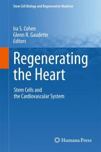 New book explores stem cell therapies for heart disease