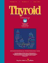New guidelines for diagnosis and management of hyperthyroid
