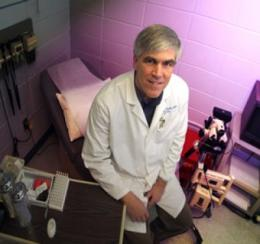 Polarized filter may reduce unnecessary cervical biopsies and surgeries