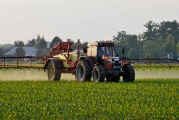 Prenatal pesticide exposure tied to lower IQ in children