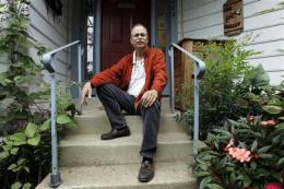 Prostate testing's dark side: Men who were harmed (AP)