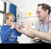Research revelation could shape future long-term treatment of asthma