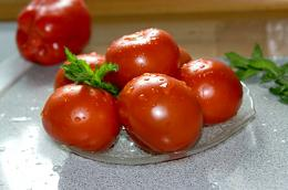 Tomatoes may help ward off heart disease