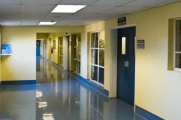 Safety net hospital closures hit poor, uninsured hardest