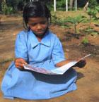 Study: Lead exposure decreases Indian children's hand-eye coordination