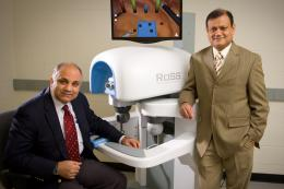 Surgeon-Engineer team debuts procedure-Specific modules for robot-Assisted surgery