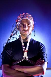 UMD brain cap technology turns thought into motion