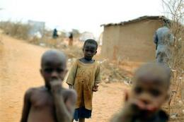 UN says cholera epidemic in Somalia (AP)
