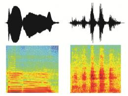 Voice cells for voice recognition