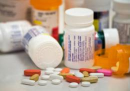 Warning about keeping and storing medicines
