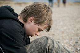 Youth with behavior problems are more likely to have thought of suicide