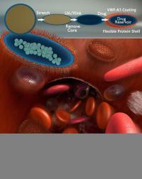 Envisioning novel approaches for eye disease: 'The new medicine' at UC Santa Barbara