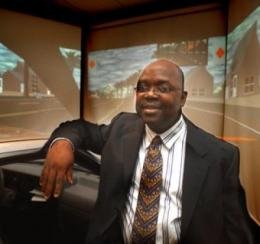 GHSU researcher assesses driving capability in MS patients