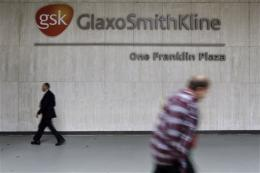 GlaxoSmithKline pleads guilty to health fraud