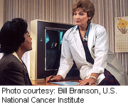 Racial disparities still seen in use of breast cancer treatments