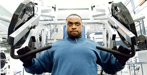 Strength training improves vascular function in young black men