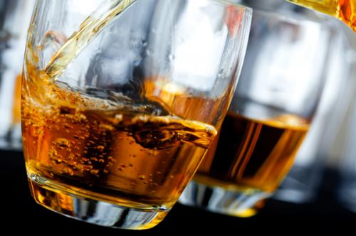Scientists identify promising target for development of new alcohol abuse medications