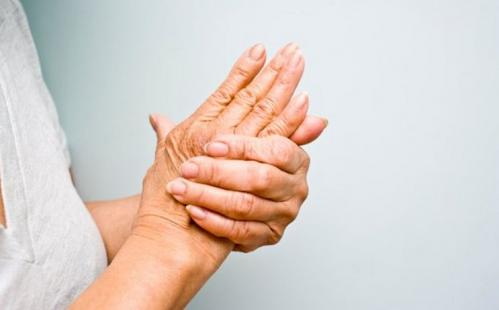 New rheumatoid arthritis treatment shown to be effective: Half of all patients symptom-free within six months