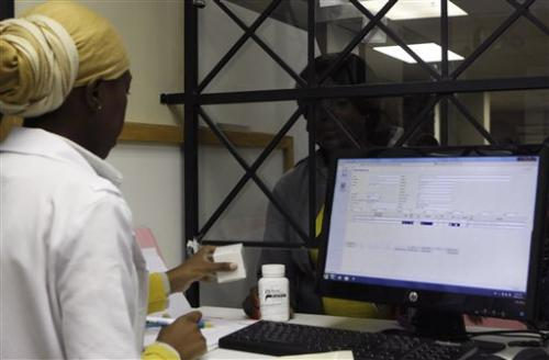 South Africa makes progress in HIV/AIDS fight