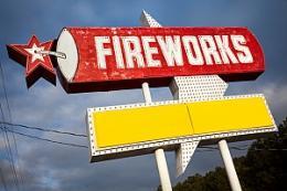 Vanderbilt doctors urge caution with July Fourth fireworks