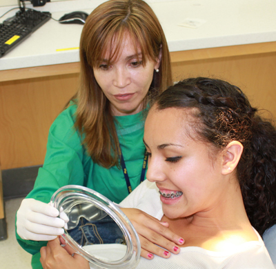 Revealing the importance of culture in Latino dental health