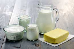Study highlights significant dairy shortfall