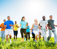 Study finds social marketing an effective tool in boosting physical activity
