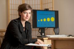 Stanford researchers investigate the emotional side of autism