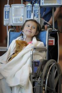 7-year-old Colo. girl recovers from bubonic plague