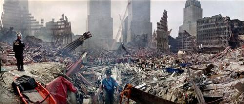 9/11 cancer study won't settle debate over risks