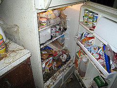 After Hurricane Sandy, many confront food-safety issues