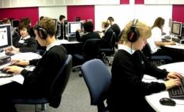 Are Computer Tutors the key to learning for Autistic pupils?