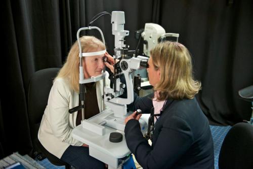 Australians implant 'world first' bionic eye