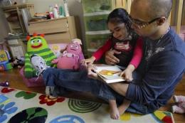 Autism rates up; screening, better diagnosis cited (AP)