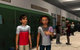 Avatars may help children with social anxiety overcome fears