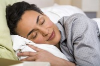 Better sleep can help women fight serious illness experts find