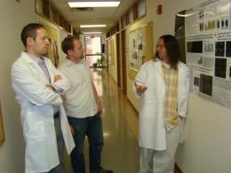Bone marrow transplant arrests symptoms in model of Rett syndrome