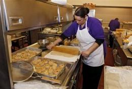 Colo. lawmakers consider trans-fat ban in schools (AP)