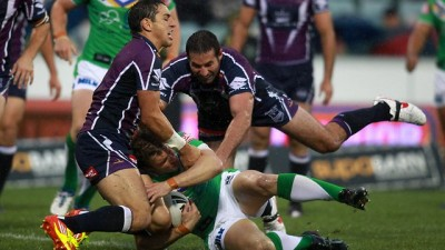 Concussion treatment in rugby league may mislead public