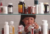 Danger at home lurks in pills, plants, chemicals and more